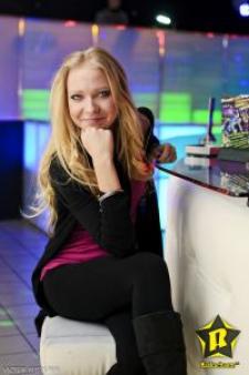 Алиса Витальевна Ильина