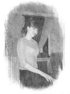 Марина Григорьевна Руденко