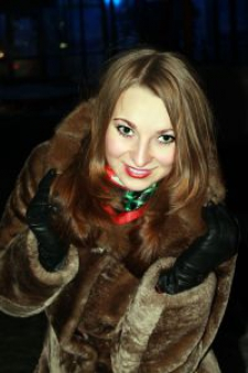Алина Руслановна Пахомова