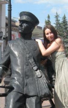 Наталья Владимировна Попова