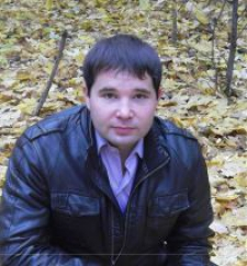 Павел Владимирович Левченко