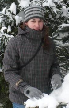 Дарья Викторовна Яшенкина