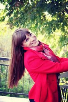 Ксения Юрьевна Зубрикова