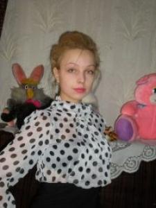 Василиса Петровна Карташова