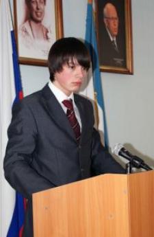 Вито Фладисович Сабиров