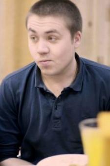 Семён Андреевич Егоров