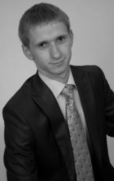 Максим Александрович Стригун