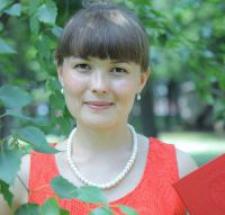 Наталья Александровна Гырылова