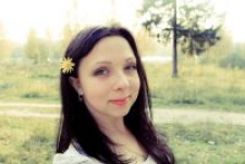 Екатерина Витальевна Калинкина