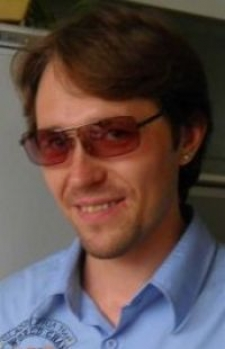 Максим Борисович Удалов