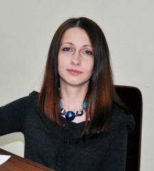 Оксана Орестовна Бернык
