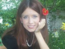 Карина Ивановна Лисицына