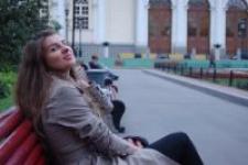 Юлия Александровна Павлова