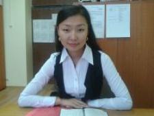 Наталья Васильевна Матвеева