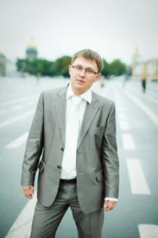 Алексей Михайлович Голяков