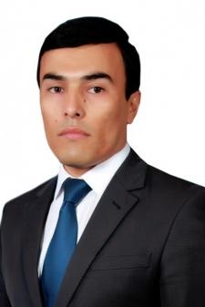 Шухрат Шукурович Саидов