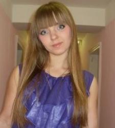 Анастасия Александровна Савченко