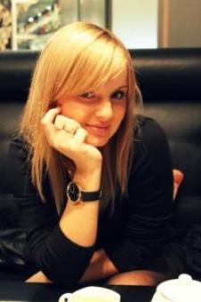 Ксения Борисовна Дрокина