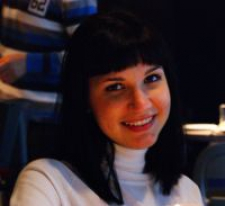 Вера Васильевна Петрухина
