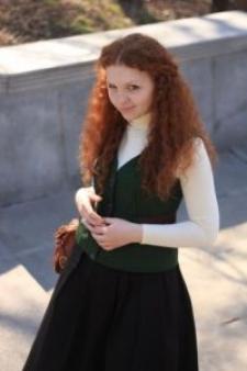 Дарья Михайловна Федосеева