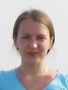 Ирина Владимировна Левченко