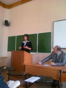 Карина Андрисовна Крейцберга