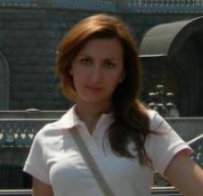 Екатерина Михайловна Колесова