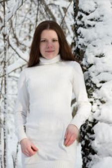 Любовь Николаевна Астахова