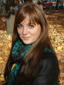 Екатерина Олеговна Кеворкянц