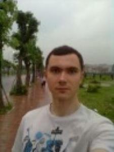 Илья Сергеевич Коростов