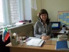 Лейсан Наилевна Гайнутдинова