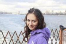 Ольга Сергеевна Смирнова
