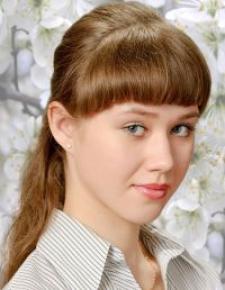 Анастасия Николаевна Зощук