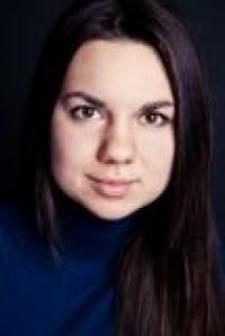 Дарья Сергеевна Овчинникова