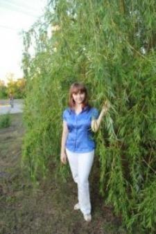 Марина Николаевна Концыбовская