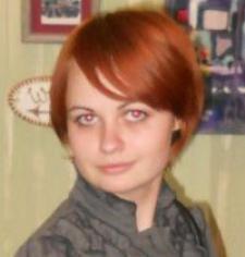Ольга Анатольевна Кравченко
