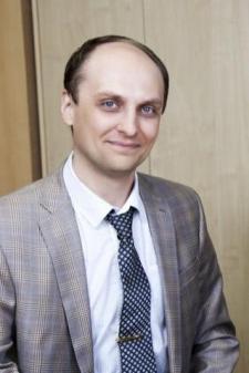 Дмитрий Владимирович Плюйко