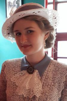 Анна Сергеевна Давидчук
