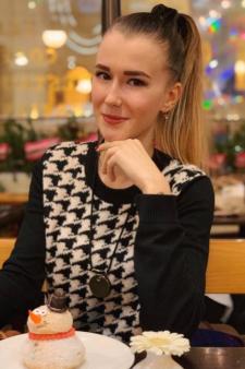 Екатерина Андреевна Синельщикова