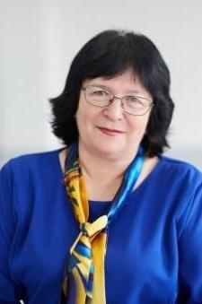 Татьяна Ивановна Барсукова