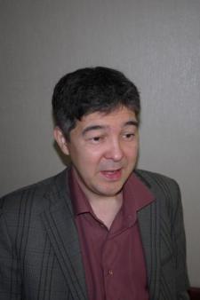 Зия Анварович Хазиев