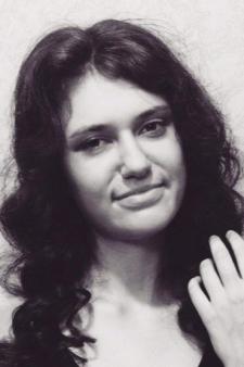 Екатерина Викторовна Гацукович
