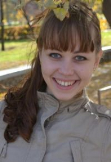 Екатерина Михайловна Лебедева