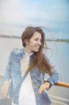 Анастасия Алексеевна Гусарова