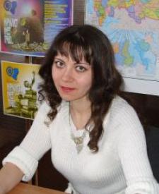 Светлана Владимировна Гуськова