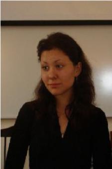 Александра Сергеевна Ткачева