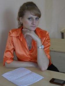 Лилия Сергеевна Личаченко