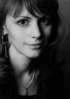 Татьяна Юрьевна Барыбина