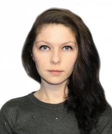 Анастасия Вадимовна Соловьева