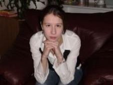 Инна Сергеевна Максименко